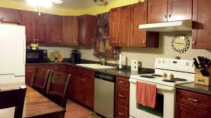 How To Clean Kitchen Cabinet Doors Kitchen Furniture Cleann Grease Off Wood Cabinets How To Cabinet