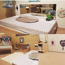 What Is A Montessori Bedroom From Floor Bed To Crib A Montessori Journey U2014 Diamond Montessori