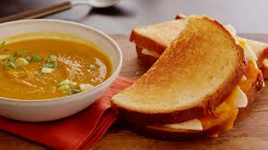 curried butternut squash soup food network