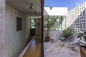 Studio Home Desing Guadalajara by The Glass House In Mexico From Taller Estilo Studio