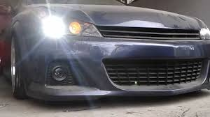 opel astra 2005 tuning astra h air ride youtube