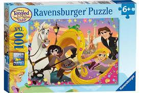 ravensburger puzzle club