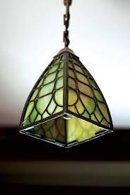 arts and crafts pendant lighting 15 photo of arts and crafts pendant lights