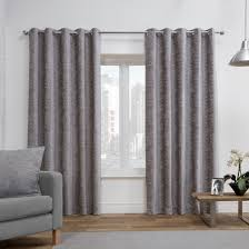 Ready Made Curtains For Large Bay Windows by Wide Width Curtains Ready Made Curtains Home Focus At Hickeys