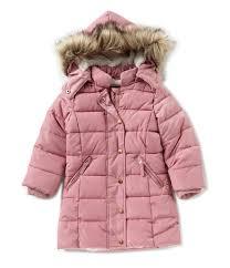girls coats jackets vests dillards