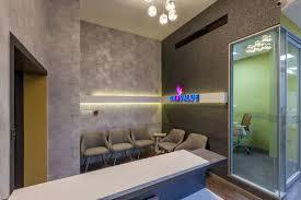 office interior design by aesthos mumbai