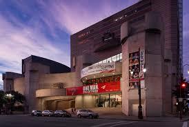 Home Audio Houston Tx Studio Red Houston Alley Theatre Architect