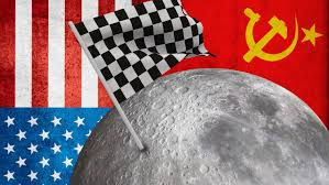Who Invented The United States Flag How Russia Beat The U S To The Moon