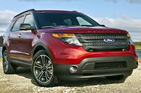 land rover ford used 2015 ford explorer for sale pricing u0026 features edmunds
