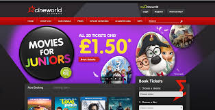 cineworld cinemas voucher codes u0026 discount codes 25 off my