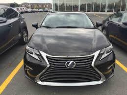 lexus es300h options new 2016 lexus es300h cvt for sale in kingston lexus of kingston
