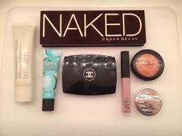 Makeup Basics 10 Must Makeup by Linds Bells Beginners Makeup Kit What You Need