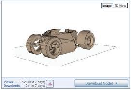 tutorial breaking a 3d warehouse model apart in sketchup saving