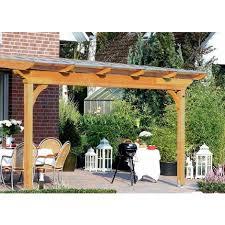 tonnelle de jardin en bois tonnelle de jardin en bois douglas epaisseur poteaux 12 cm