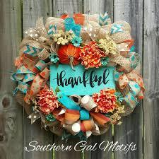 Thanksgiving Wreath Craft Best 25 Fall Wreaths Ideas On Pinterest Thanksgiving Wreaths