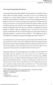 Essay Definition Example Exemplification Essay Sample Exemplification Essay Definition