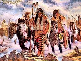 how did native americans keep time without a watch or calendar