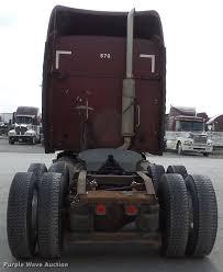 2016 kenworth t2000 2000 kenworth t2000 glider kit semi truck item k3440 sol