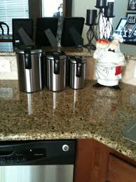 stainless kitchen canisters 19 best stainless steel canister sets images on