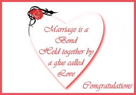 congrats wedding card congratulations for a wedding messages poems and quotes for