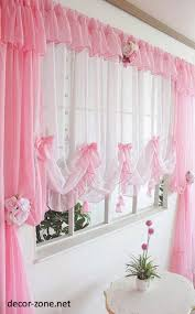 curtains small kitchen curtains decor beautiful curtain ideas for