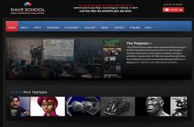 special effects school florida the dave school specialty schools 2500 universal studios plz