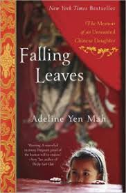 Barnes And Noble Hours Lincoln Ne Falling Leaves The Memoir Of An Unwanted Chinese Daughter By
