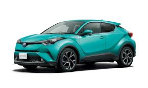 toyota chr toyota c hr image gallery autocar india