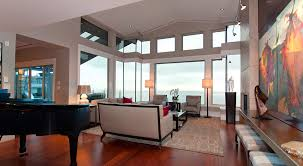Small Penthouses Design Penthouse Occassional Space Interior Design Ideas