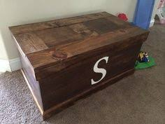 Instructions To Make A Toy Box by Diy Toy Box Plans Sep 17 2013 Free Step By Step Plans To Build A