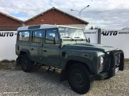 range rover defender 1990 used land rover defender 110 td4 se your second hand cars ads