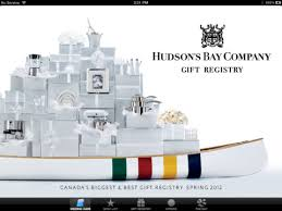 wedding gift registry canada 28 the bay gift registry hudson s bay gift registry ios for