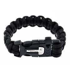 survival bracelet with whistle images Handao hx outdoors wilderness survival bracelet flintstone whistle jpg