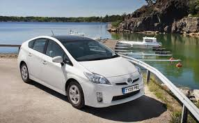 toyota prius moonroof solar powered ventilation and remote air conditioning