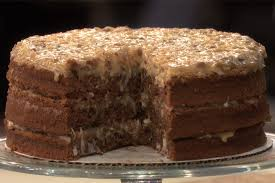 daphne oz u0027s german chocolate cake the dr oz show