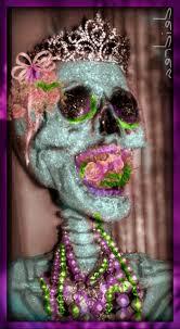 suzy homefaker sassy skeleton queen of halloween