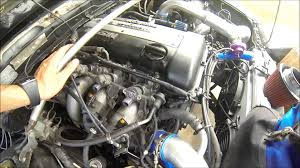 Z32 Maf Wiring Diagram Maf And Fuel Injector Instal Youtube