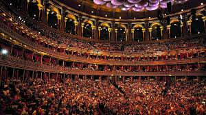 Royal Albert Hall Floor Plan by Media U2014 Royal Albert Hall