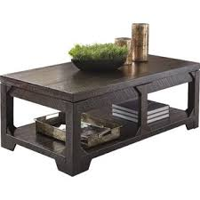 power of books sculptural glass topped side table coffee tables styles for your home joss main