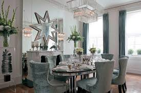Velvet Dining Room Chairs Dining Room Chairs