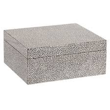 shop decorative boxes decorative storage boxes with lids ethan