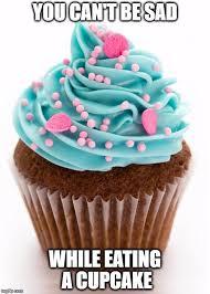 Cupcake Memes - cupcake of happiness imgflip