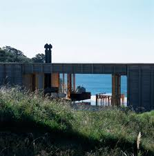 coromandel bach crosson clarke carnachan architects architects