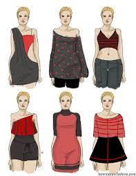 How To Draw Fashion Designs How To Draw Fashion