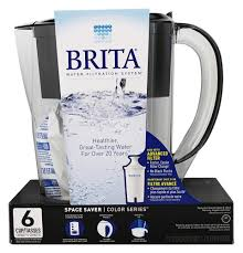 brita filter indicator light not working buy brita space saver pitcher water filtration system black 6