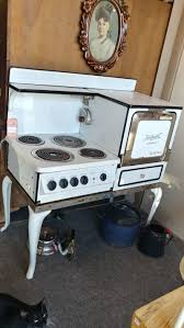 vintage hotpoint electric stove late 1920s early 1930s for sale in