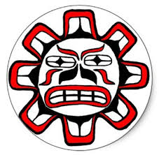 haida u201d american indians inspired both the red chili peppers