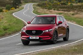 Cx 5 Diesel Usa Mazda Cx 5 2 2d Awd Sport Nav 2017 Review Autocar