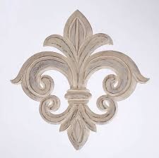 how to decorate a bedroom with fleur de lis wall decor creative