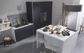 ilots central de cuisine bien concevoir îlot de cuisine leroy merlin